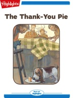 The Thank-You Pie