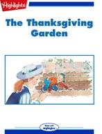 The Thanksgiving Garden