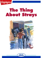 The Thing About Strays