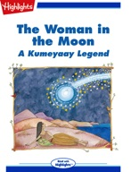 The Woman in the Moon