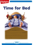 Time for Bed