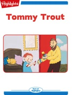 Tommy Trout