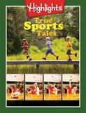 True Sports Tales