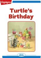 Turtle's Birthday