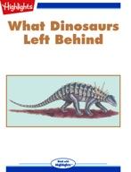 What Dinosaurs Left Behind