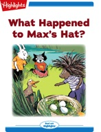 What Happened to Max's Hat?