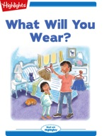 What Will You Wear?