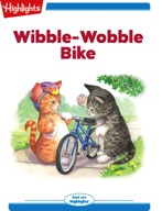 Wibble-Wobble Bike
