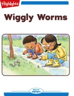 Wiggly Worms
