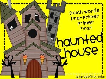 HFW Haunted House