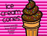 HFW Ice Cream
