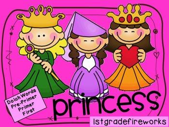 HFW Princess