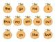 HFW Pumpkin File Folder Game