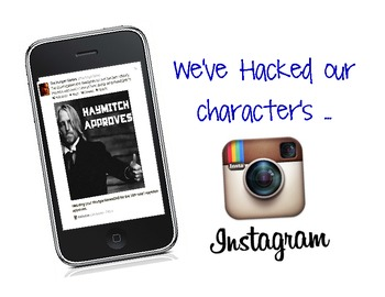 HG Instagram Documents