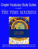 "H.G. Wells ""The Time Machine"" Vocabulary Study Guides"