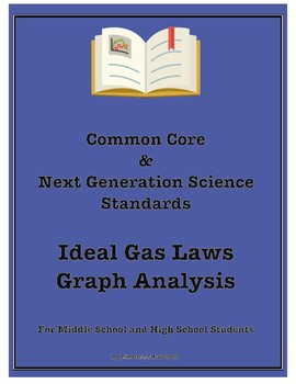 """""""HI-CEES"""" Graph Analysis Using the Ideal Gas Laws"""
