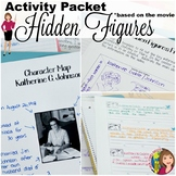 HIDDEN FIGURES ACTIVITY PACKET
