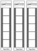 HIDDEN FIGURES Movie Film Study Activities Chains Bracelets Bookmarks