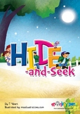 HIDE AND SEEK  Age 2-5, Age 6-9
