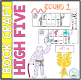 HIGH FIVE BOOK CRAFT