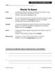 HIGH-INTEREST MINI MYSTERIES: UNIT 1
