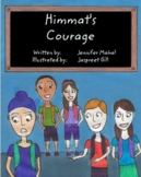 HIMMAT'S COURAGE