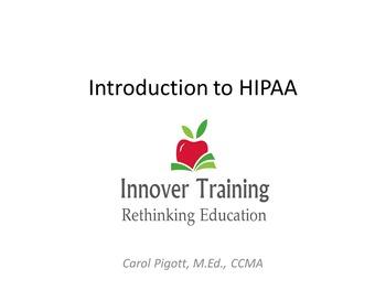 HIPAA Course