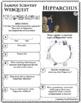 HIPPARCHUS Science WebQuest Scientist Research Project Biography Notes