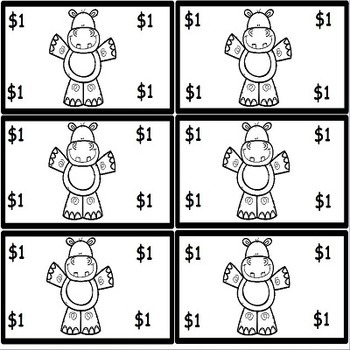 Hip Hip Hooray Money