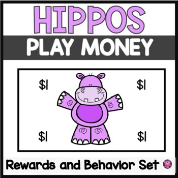 Hippopotamus Classroom Community Positive Behavior Management