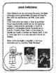 HISPANIC HERITAGE MONTH ACTIVITIES Research Project Templates PLUS Boom Cards