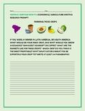 HISPANIC HERITAGE MONTH: FARMING/ CROPS