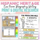 HISPANIC/LATINO HERITAGE MONTH: EVA PERON
