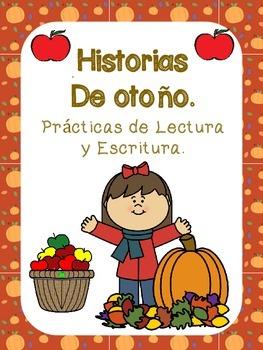 HISTORIAS DE OTOÑO.
