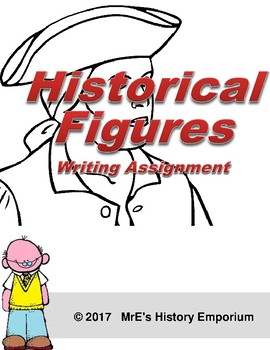 HISTORICAL  Figures Assignment