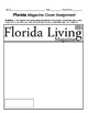 HISTORY  Florida Magazine Cover