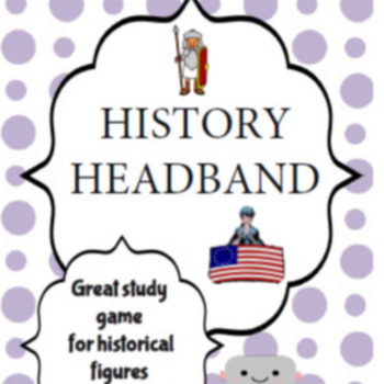 History Game with Research
