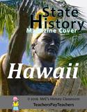 HISTORY  Hawaii Magazine Cover