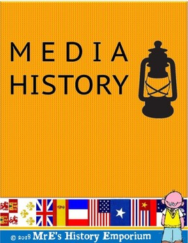 HISTORY Historical Figure Magazine Assignments
