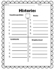 "HISTORY  ""Histories"" a Game for students"