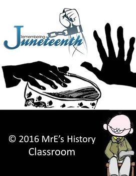 HISTORY   Juneteenth Celebration project