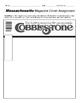 HISTORY  Massachusetts Magazine Cover