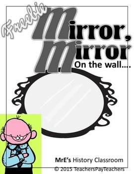 HISTORY - Mirror, Mirror on the wall.....