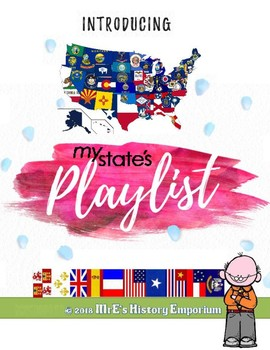 HISTORY  My State's Playlist