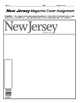 HISTORY  New Jersey Magazine Cover