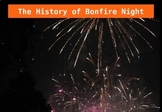 HISTORY OF BONFIRE NIGHT
