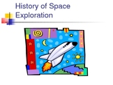 HISTORY OF SPACE (Telescopes and Travel)