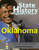 HISTORY  Oklahoma Magazine cover
