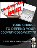 """HISTORY  Open Sea Battle """"End-of-the-Year"""" project"""
