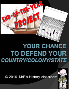 "HISTORY  Open Sea Battle ""End-of-the-Year"" project"